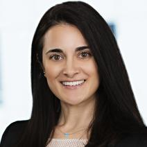 Monica Dallalzadeh