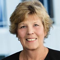 Kathy Bauch