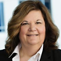 Lisa Whitehead, CLFP