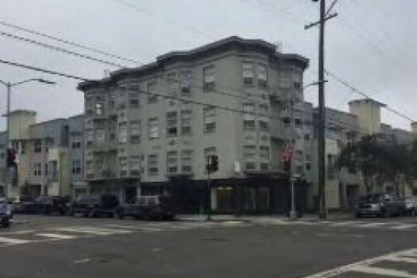 $2,050,000, San Fransisco, CA, Mixed-Use (Apartment/Retail)