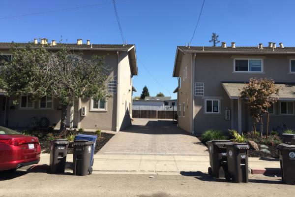 $1,773,750, Castro Valley, CA, Apartment