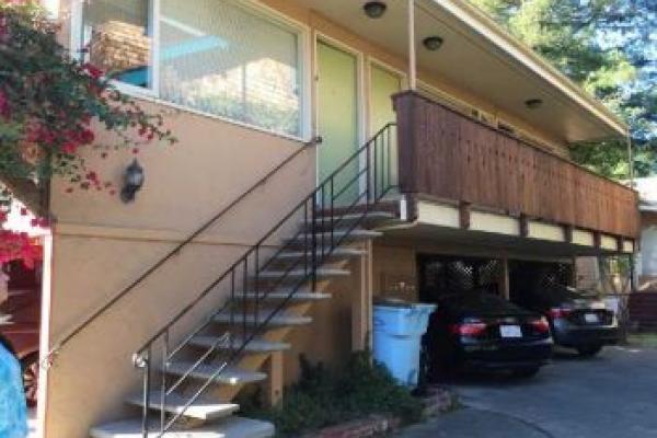 $891,000, Berkeley, CA, Apartment