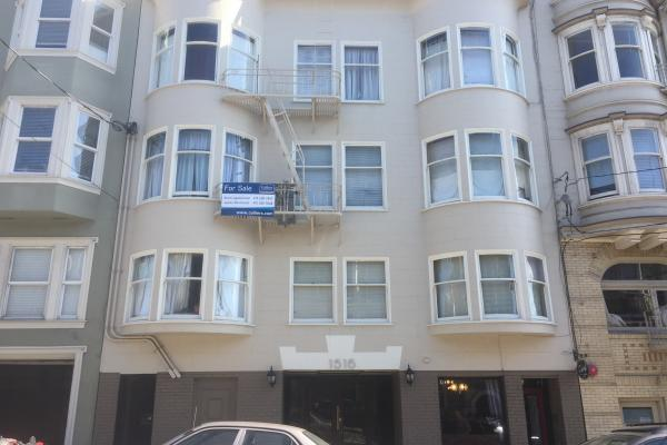 $2,880,000, San Fransisco, CA, Apartment