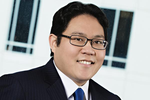 Andrew Chan, CAIA