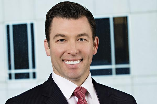 Brett Dulyea, CFA, CAIA