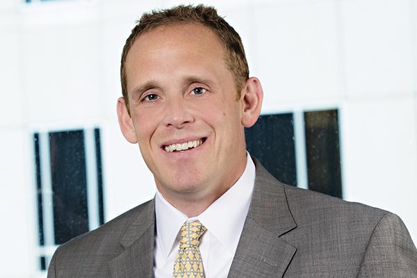 Eric Speron, CFA