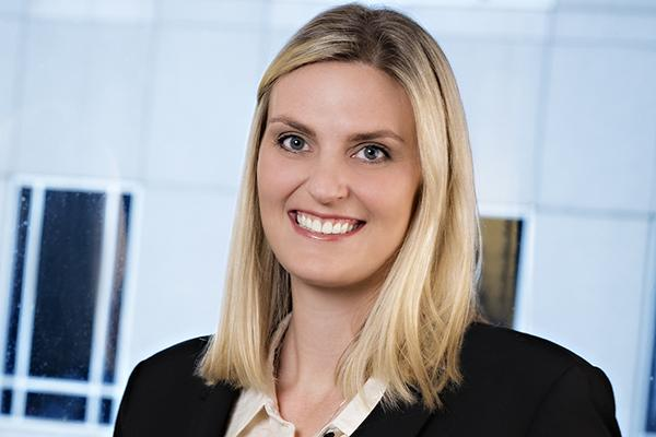 Lindsey Hess, CFP®