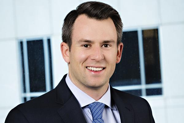 Stephen Wiechert, CFP®