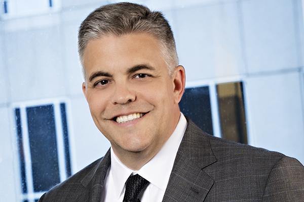 Jim Garrison, CFA