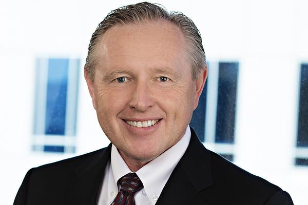 Mark Arblaster, CFP®