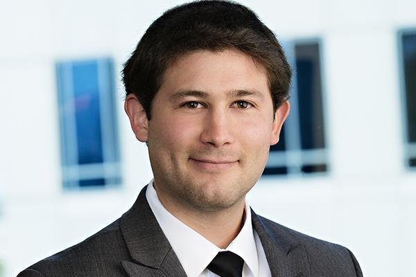 Garrett Reetz, CLFP