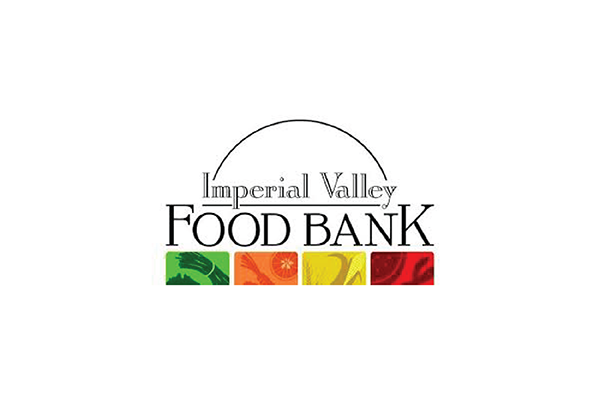 Imperial Valley Food Bank Logo