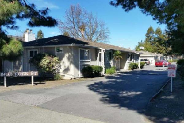 $3,000,000, Mountain View, CA, Apartment