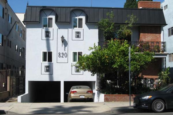 $1,500,000, Santa Monica, CA, Apartment