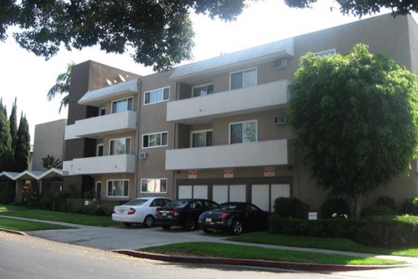 $3,500,000, Los Angeles, CA, Apartment