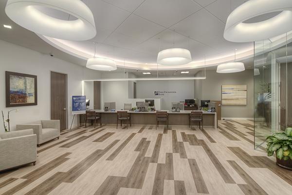First Foundation Bank San Diego branch